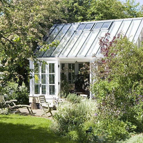 vale garden houses Velvet Linen