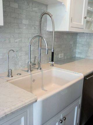 SH-Bur-I-Kitchen Faucet