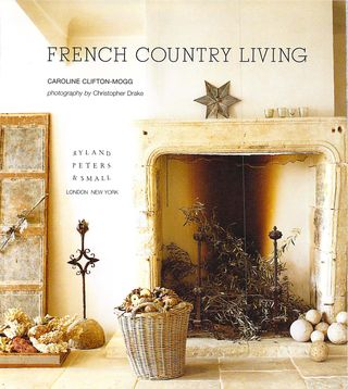 french country living - Velvet & Linen