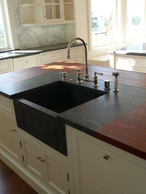 Plumbing fixture envy velvet linen for The brook kitchen and tap