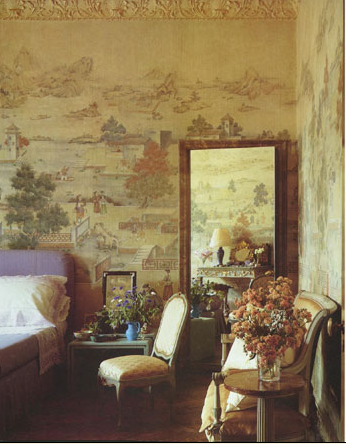 scenic wallpaper murals. girlfriend scenic wall murals
