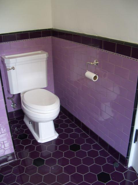 Pretty Tile Velvet Amp Linen