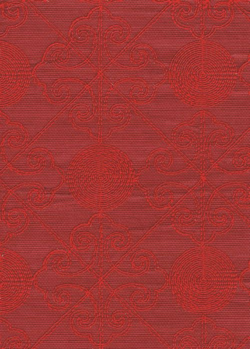 Crezana_Arabesque_Red_T-044