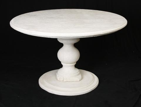 Baluster Dining Table 2