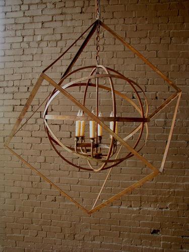 Globeincube