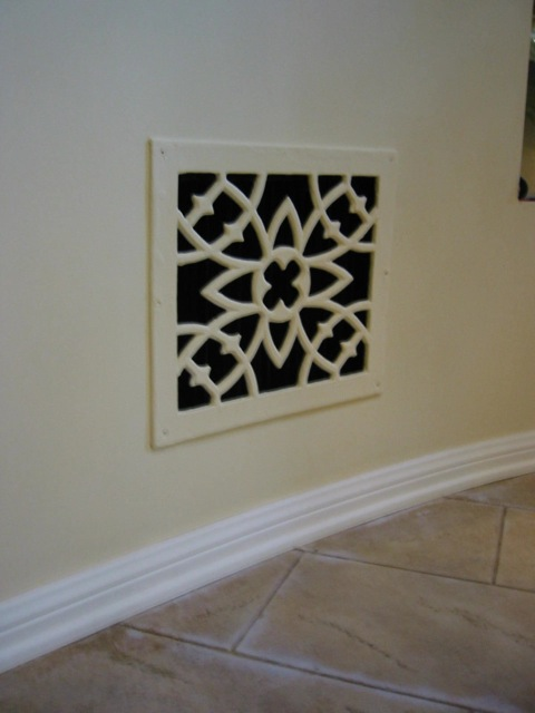 decorative wall register covers choice image