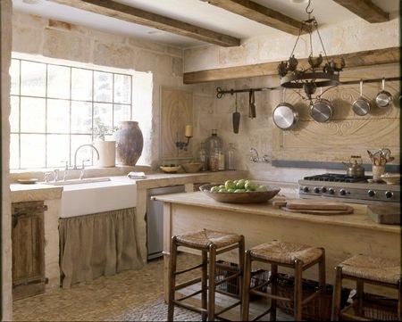 Kitchen Inspiration Say Goodbye To Cabinets Velvet Linen