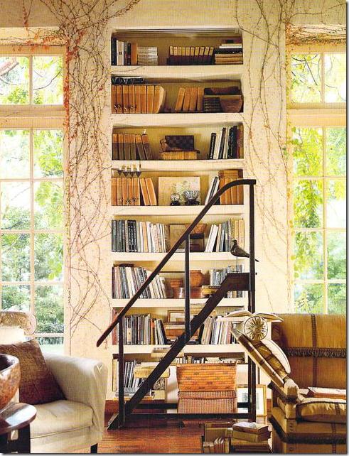 Brooke Rose Tarlow Bookcase