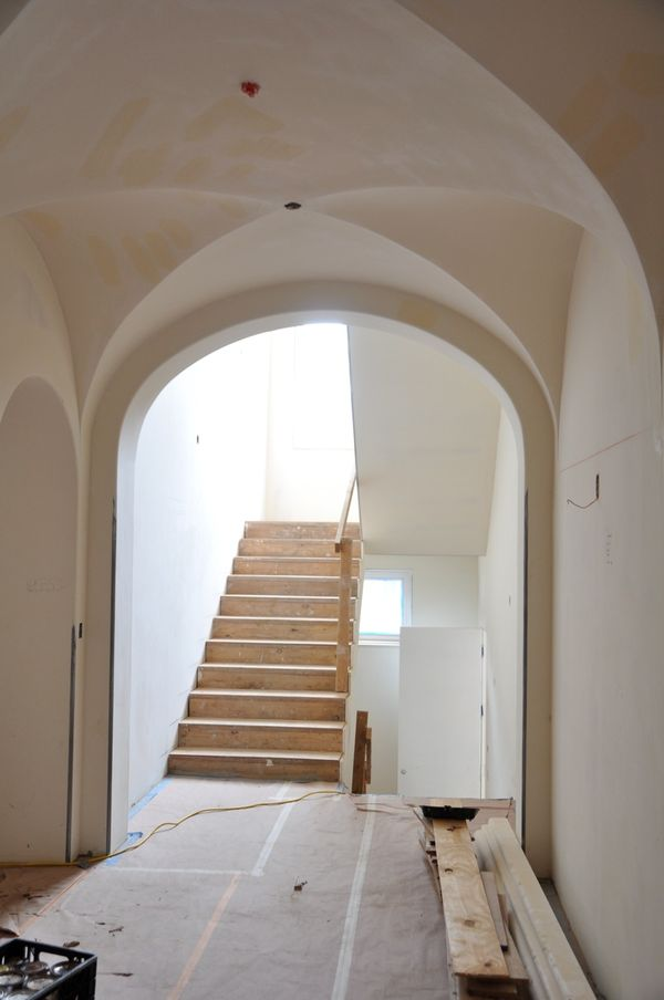 A Giannetti Home Project In Progress A Beautiful Spanish