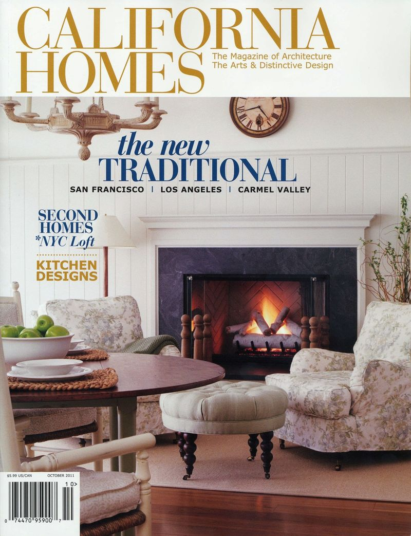 C Homes Cover