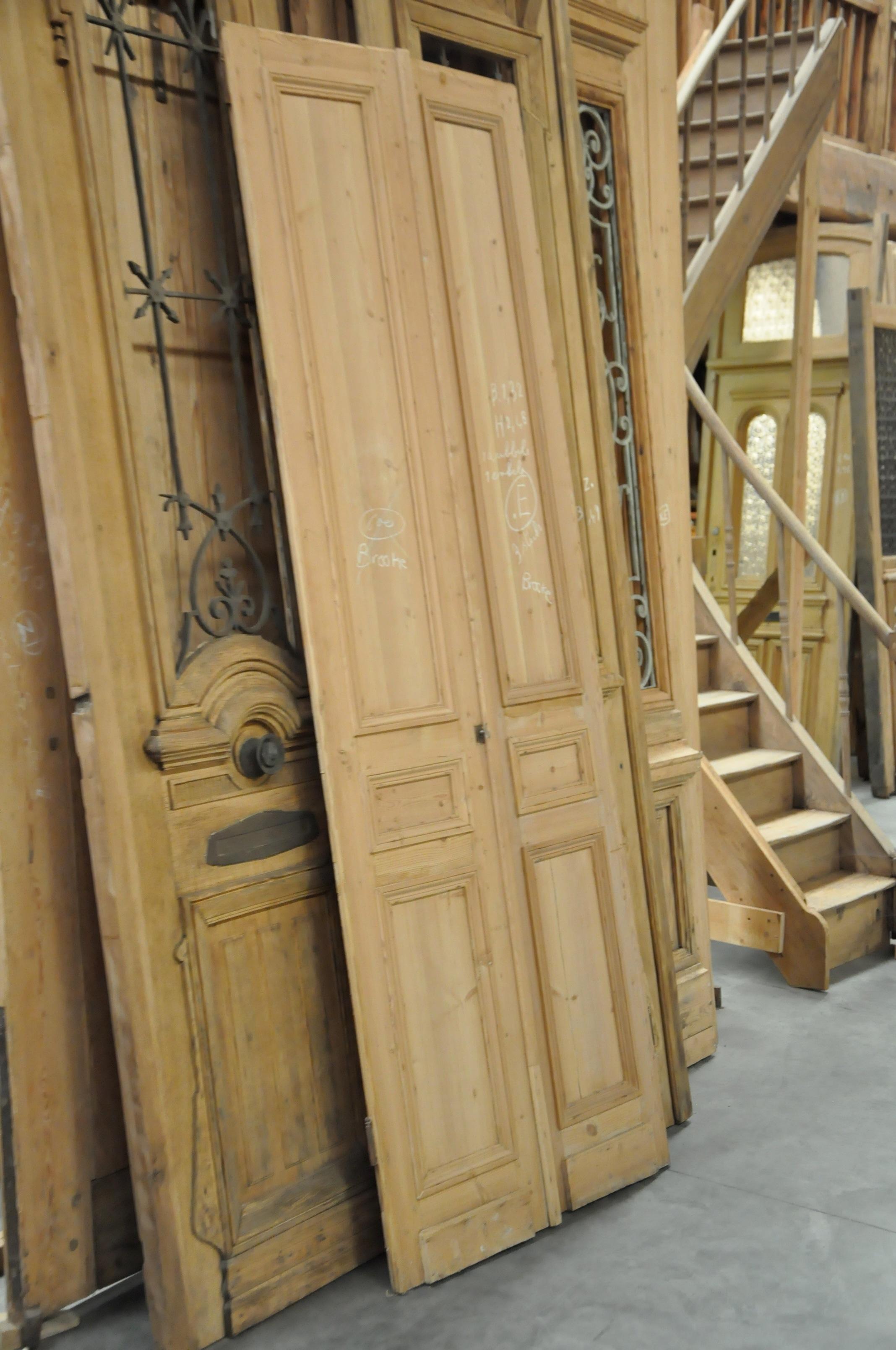 antique doors... - Velvet & Linen