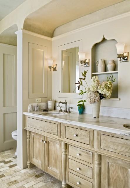 Bathroom Lighting Options lighting options in the bathroom - velvet & linen