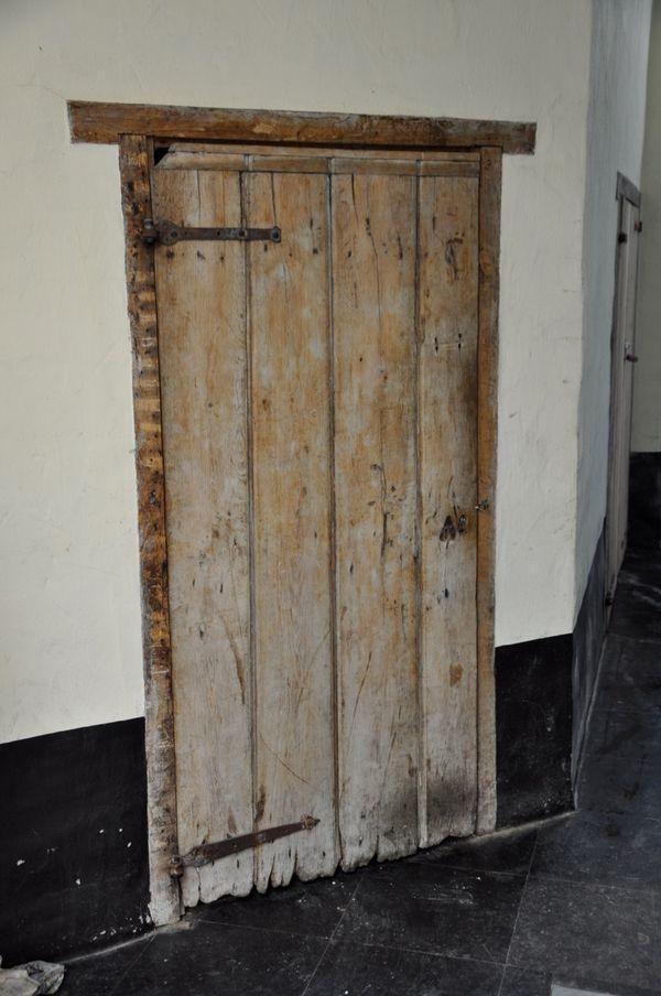 - Antique Doors... - Velvet & Linen
