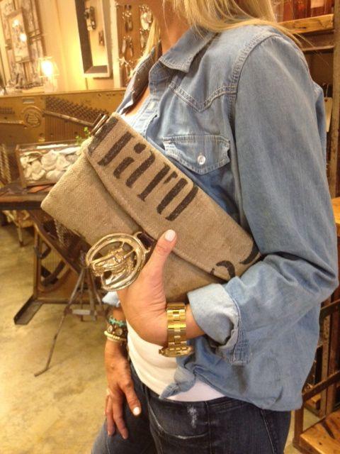 Horse purse 3
