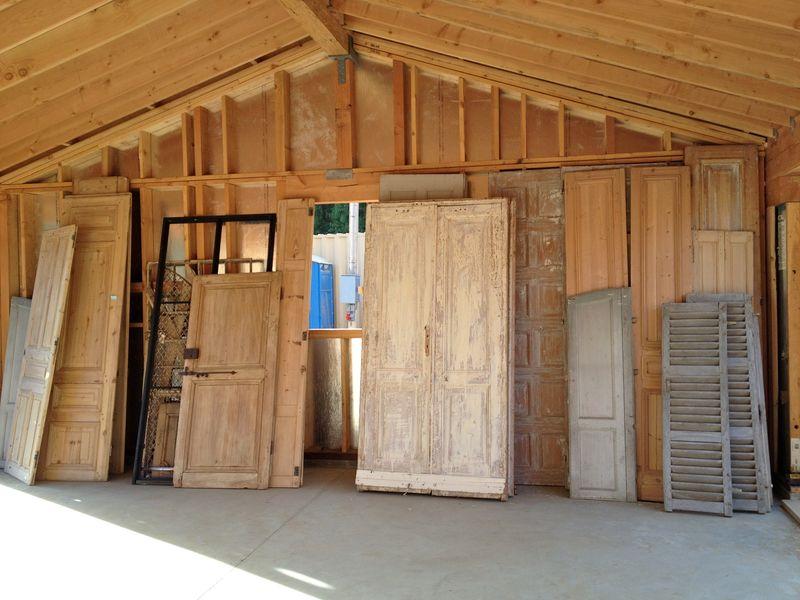 Velvet Amp Linen Patina Farm