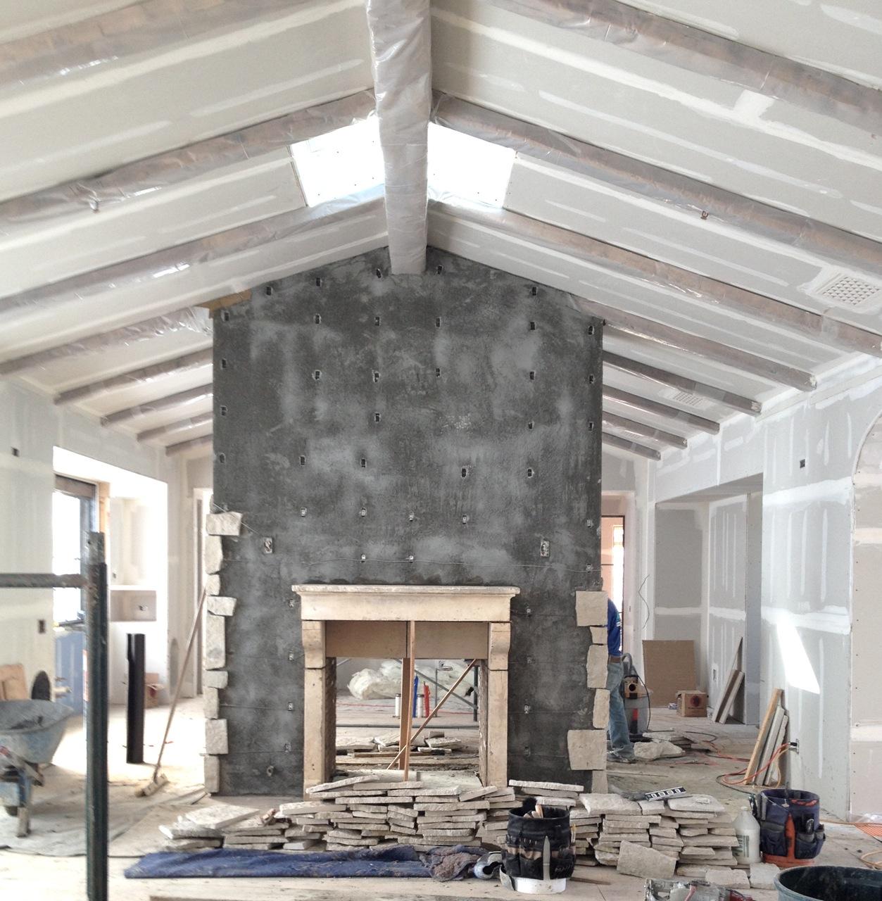 patina farm update stone and mantels velvet u0026 linen