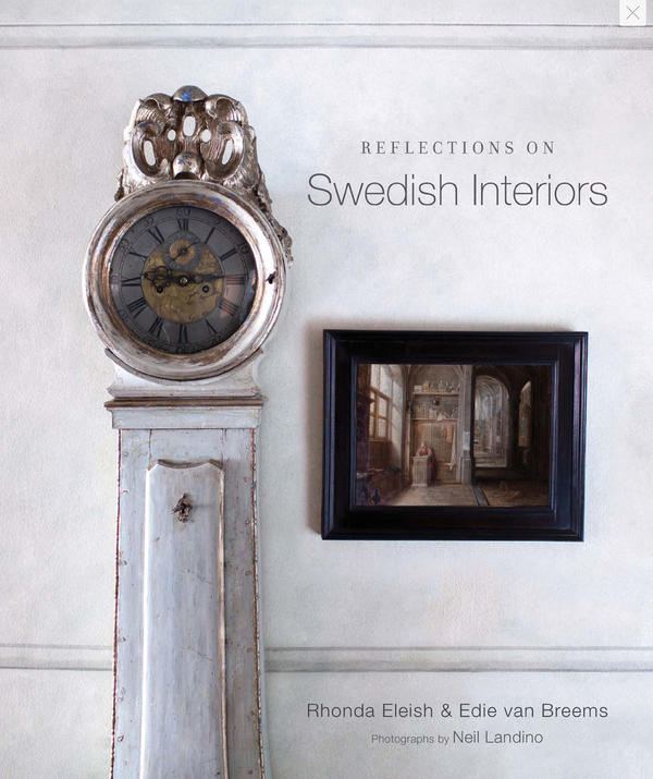 Books Reflections On Swedish Interiors Hello Lovely