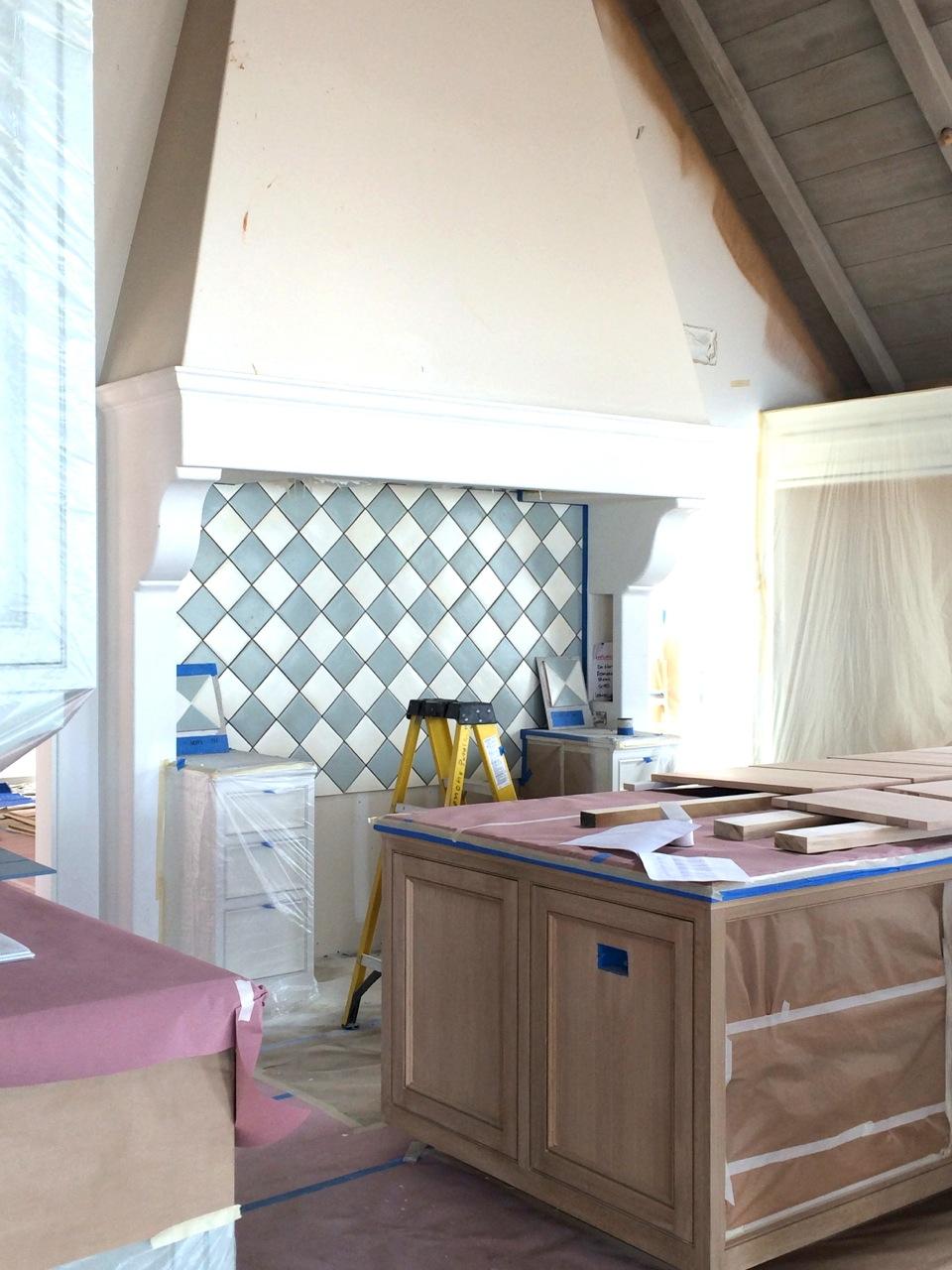 the french normandy house update... - Velvet & Linen