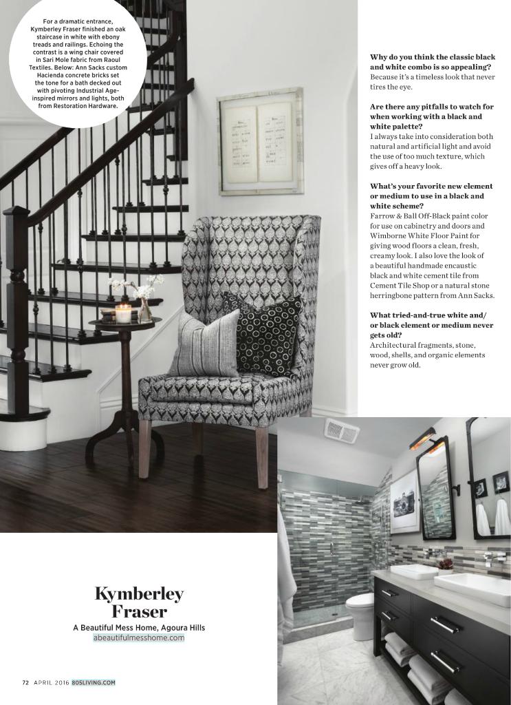 Kymberley Fraser via 805 Magazine
