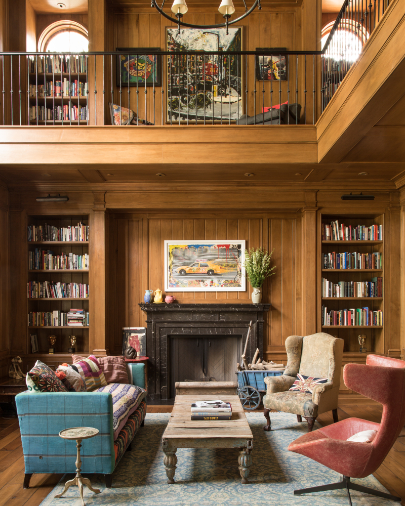GIannetti_Cliffwood_Library-0020