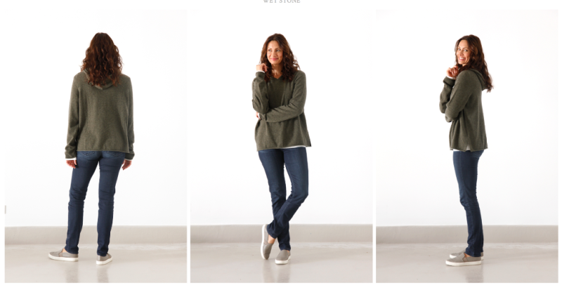 Giannetti Cashmere Hoodie
