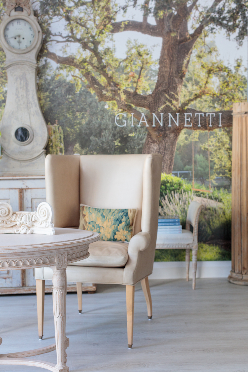 Giannetti Home Santa Barbara Store 4