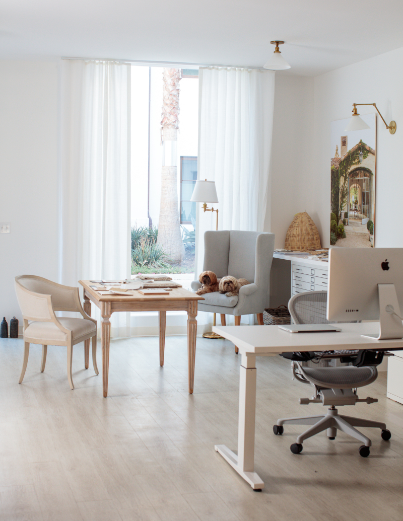 Giannetti Home Santa Barbara Design Studio
