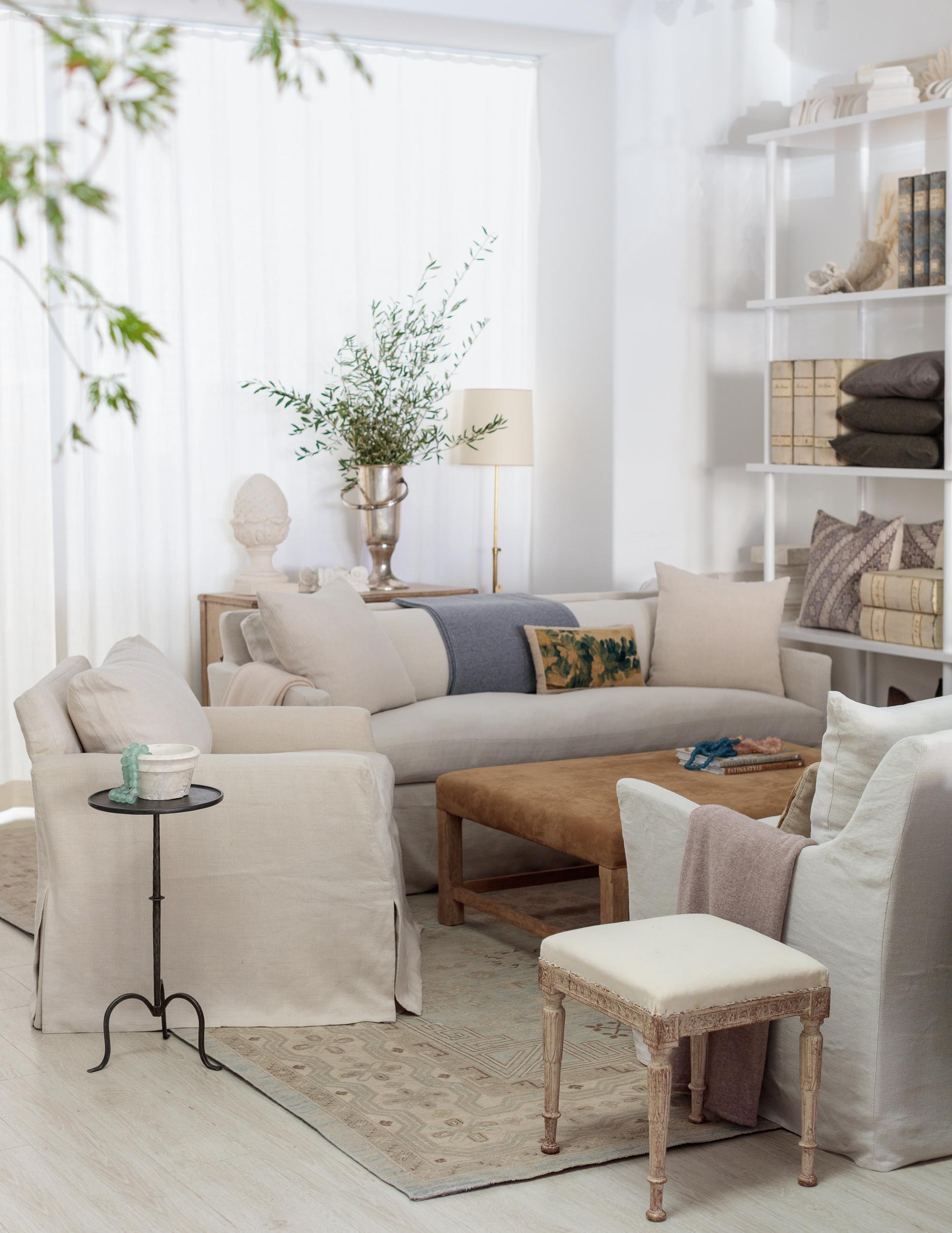 Giannetti Home Santa Barbara is open... - Velvet & Linen